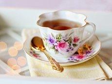 5 чая за облекчаване на запека