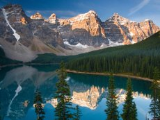 Забележителностите на Канада