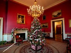 Коледа в Белия дом