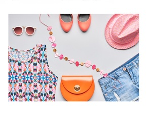 Какво да облечем това лято