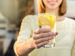 Напитки за елиминиране на излишните течности