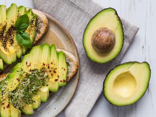 Авокадо - храна за здраве и красота