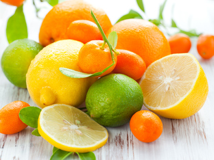 Топ 10 противовъзпалителни храни за отслабване