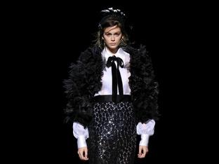 Marc Jacobs с невероятна колекция в Ню Йорк