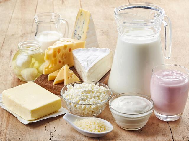 Что есть во время белой диеты?