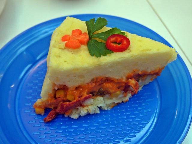 Парти с торти – сладки и солени