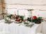 20 идеи за празнична декорация на масата