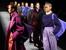 Alberta Ferretti с колекция на Седмицата на модата в Милано