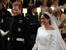 Сватбата на принц Хари и Меган Маркъл