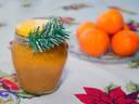 Мармалад от мандарини